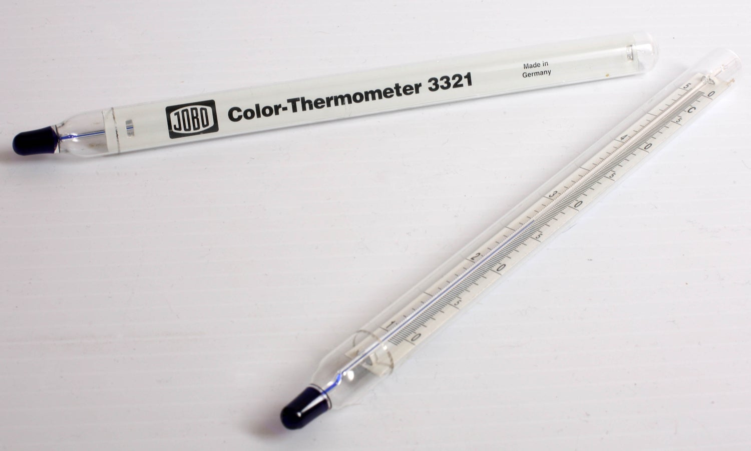 Image of Jobo Precision Color Process Thermometer (#3321)