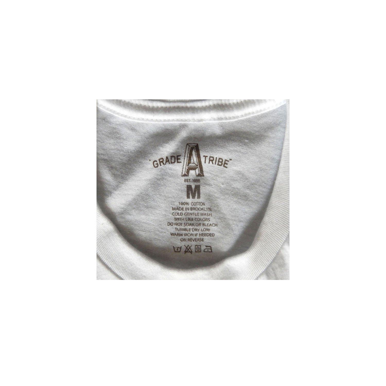 Image of Stro Bridge T-Shirt (White)