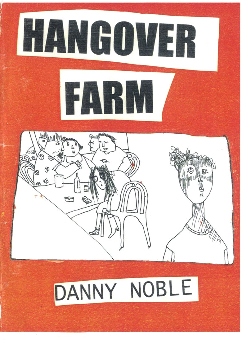 Image of Hangover Farm