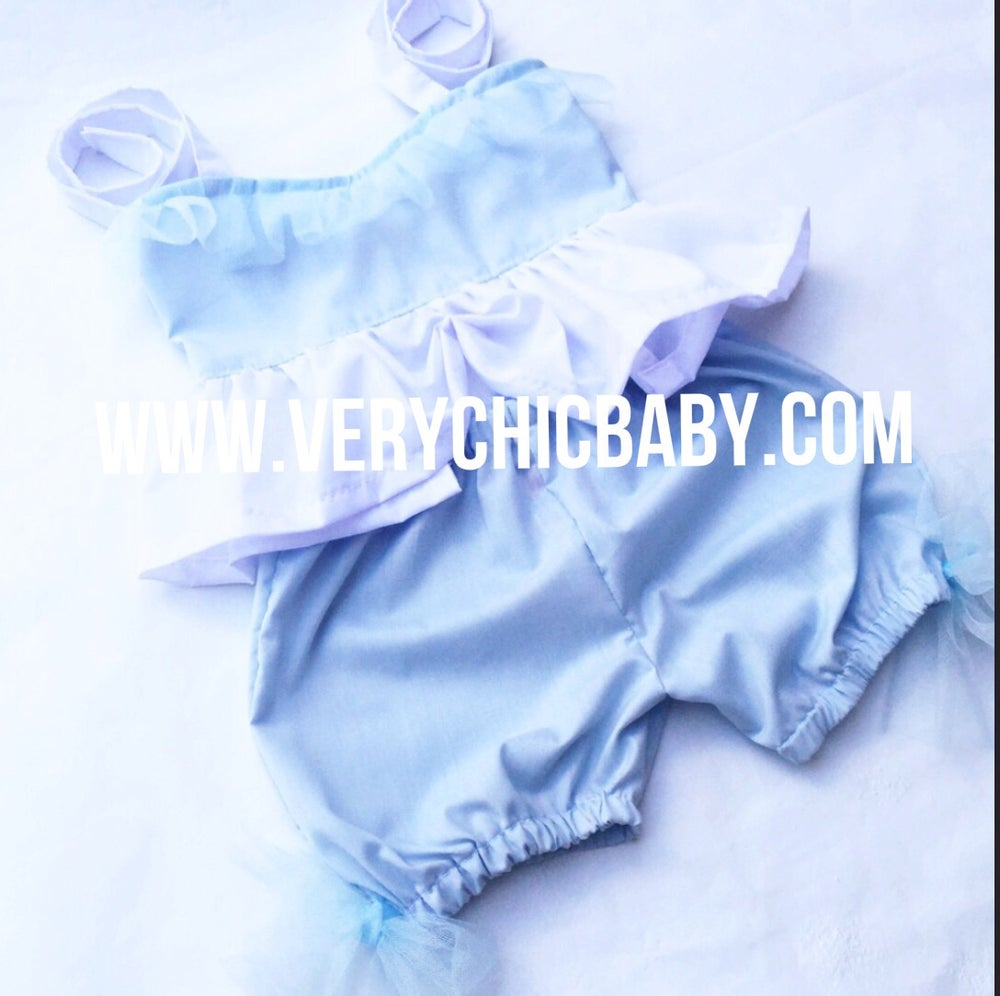 Image of Cinderella Inspired Bloomkini
