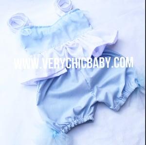 Image of Cinderella Inspired Bloomkini