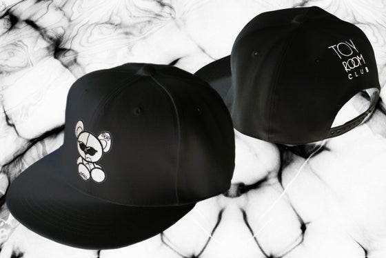 Image of Toy Room Original Snapback