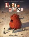 Shaun Tan's Lost n Found volume 3 omnibus