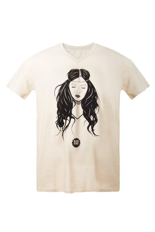 Image of Sleeping Beauty - Tee-shirt col V homme