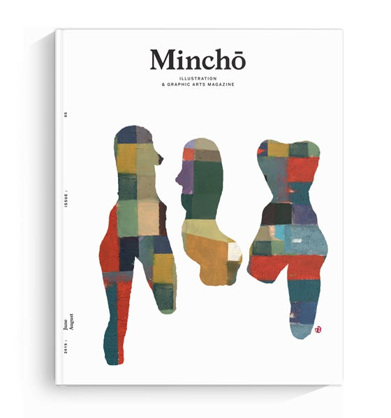 Image of Minchō issue 05