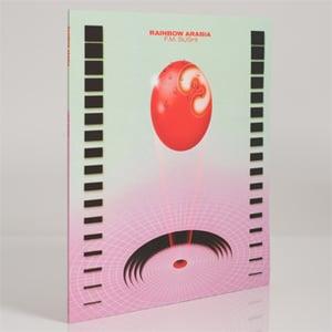 """Image of Rainbow Arabia - FM Sushi Vinyl LP 12"""""""