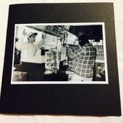 "Image of IN COLD BLOOD Demo 7"" TEST PRESS"