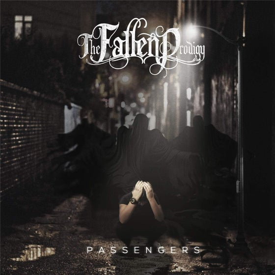 Image of The Fallen Prodigy Passengers EP Physical CD