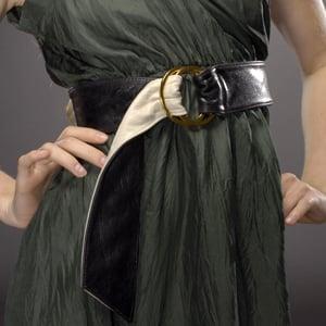 Image of LOS ANGELES belt