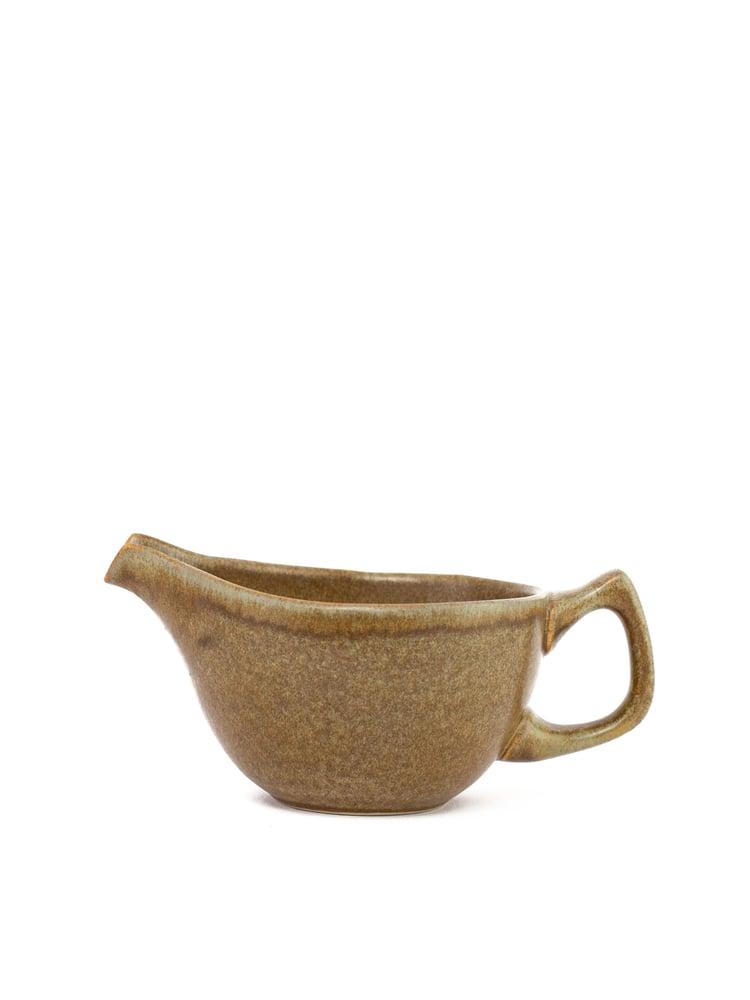 Image of Milk jug / Gravy Boat