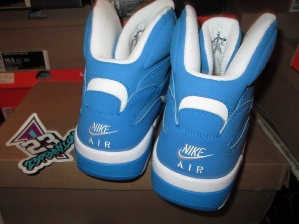 "Air Force 180 Mid ""Photo Blue"" - FAMPRICE.COM by 23PENNY"