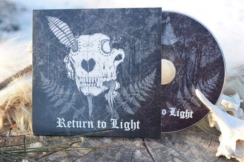 Image of Return to Light
