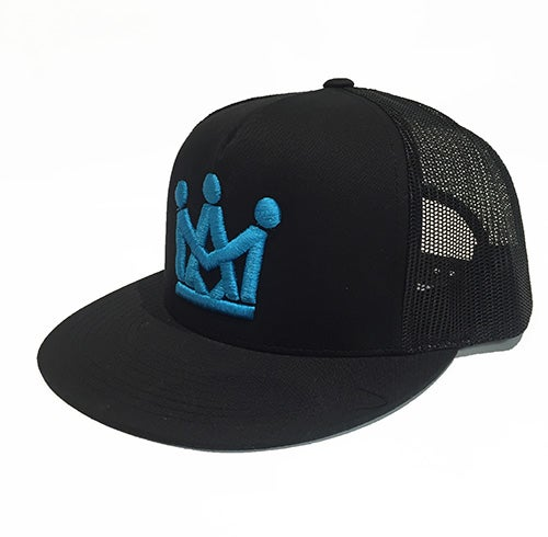 Image of BLUE CROWN TRUCKER