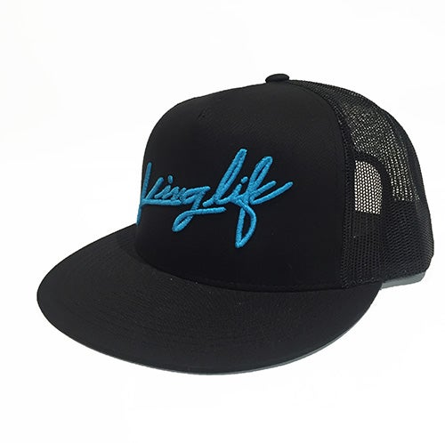 Image of BLUE KINGLIFE TRUCKER