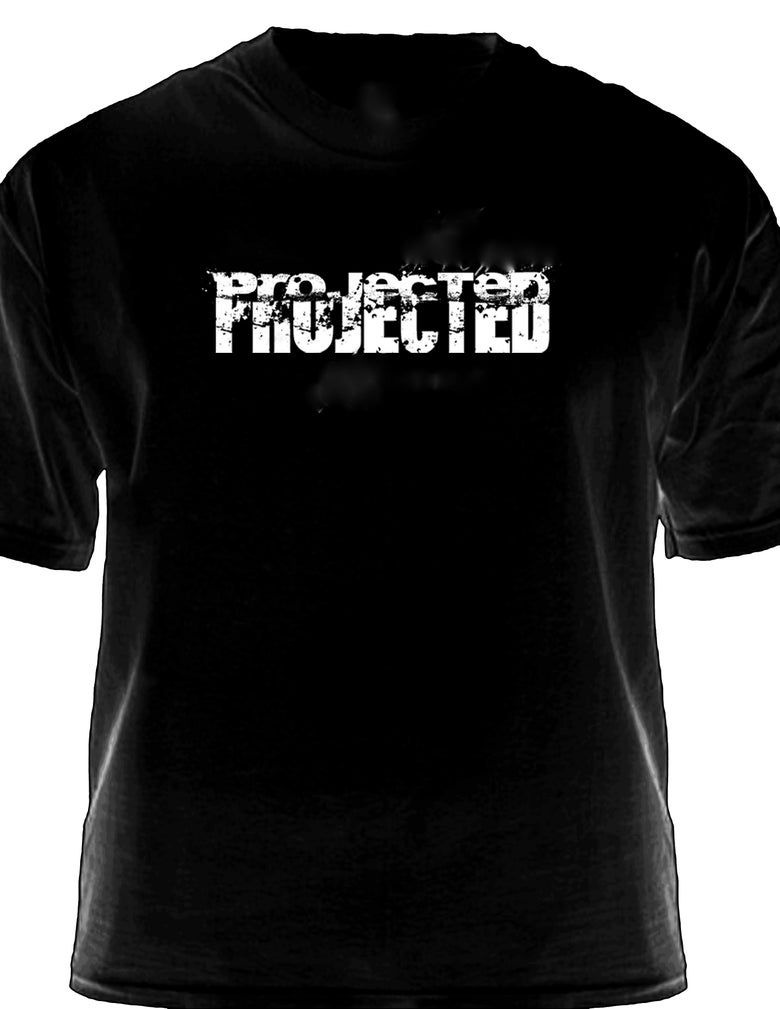Image of Projected Tee (INTERNATIONAL)