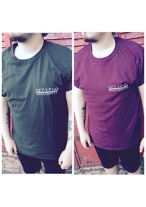Image of 'Manchester' Tee