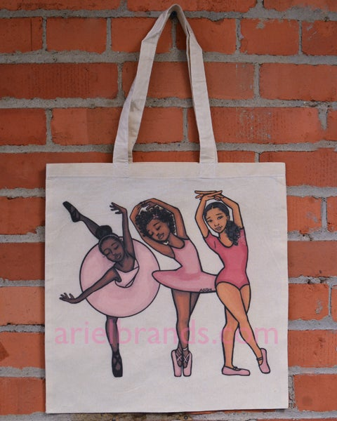 Image of Ballerina Tote