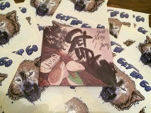 Image of 'You Jump, I Jump' CD