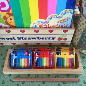 Image of Miniature pencils
