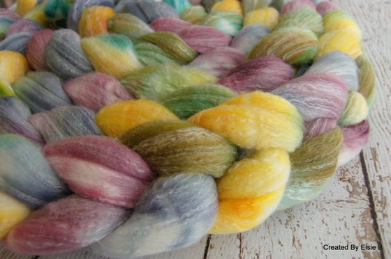 Image of Merino Bamboo 'Magic Potion' 4 oz