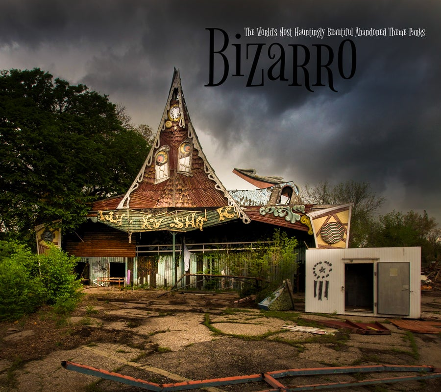 Image of Bizarro (eBOOK)