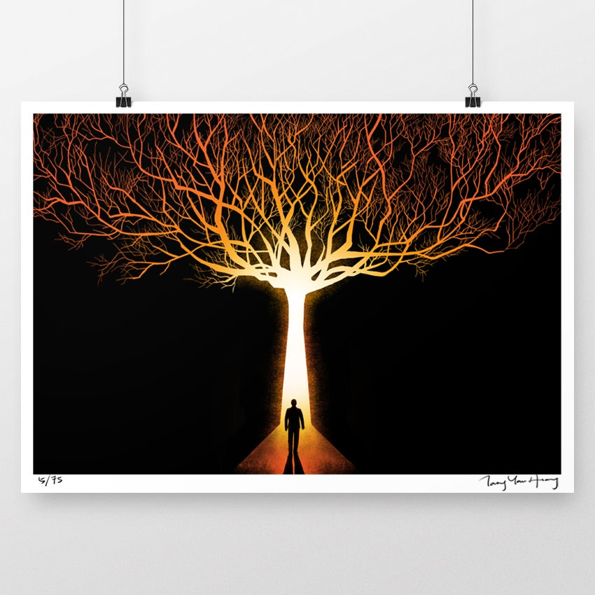 Image of The Tree of Light