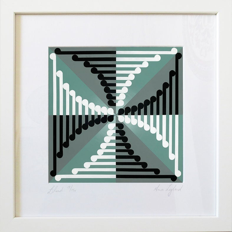 Image of Limited Edition Print 'Blend'