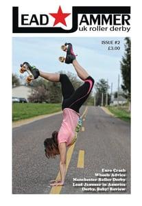 Image of Lead Jammer Magazine Bundle