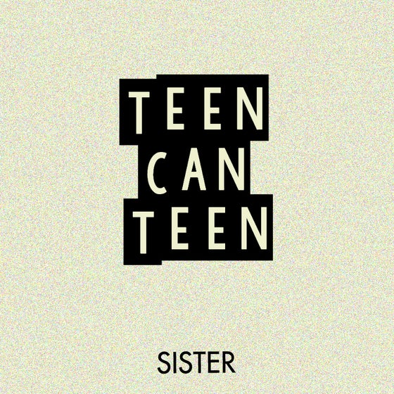 Image of 'Sister' - limited edition (100 only) bubblegum pink cassettes