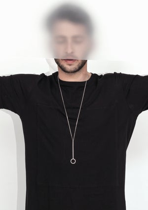 Image of Visor Necklace