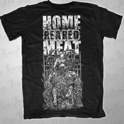 "Image of Home Reared Meat - ""Fed the Abomination"" T-Shirt"