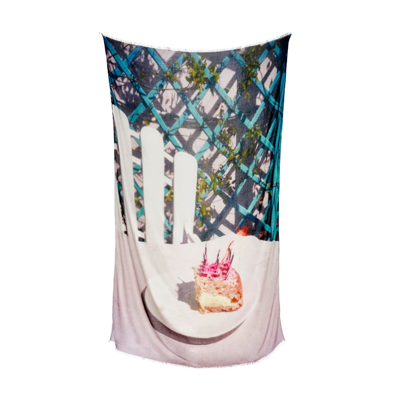 Image of St. Tropez Birthday Cashmere
