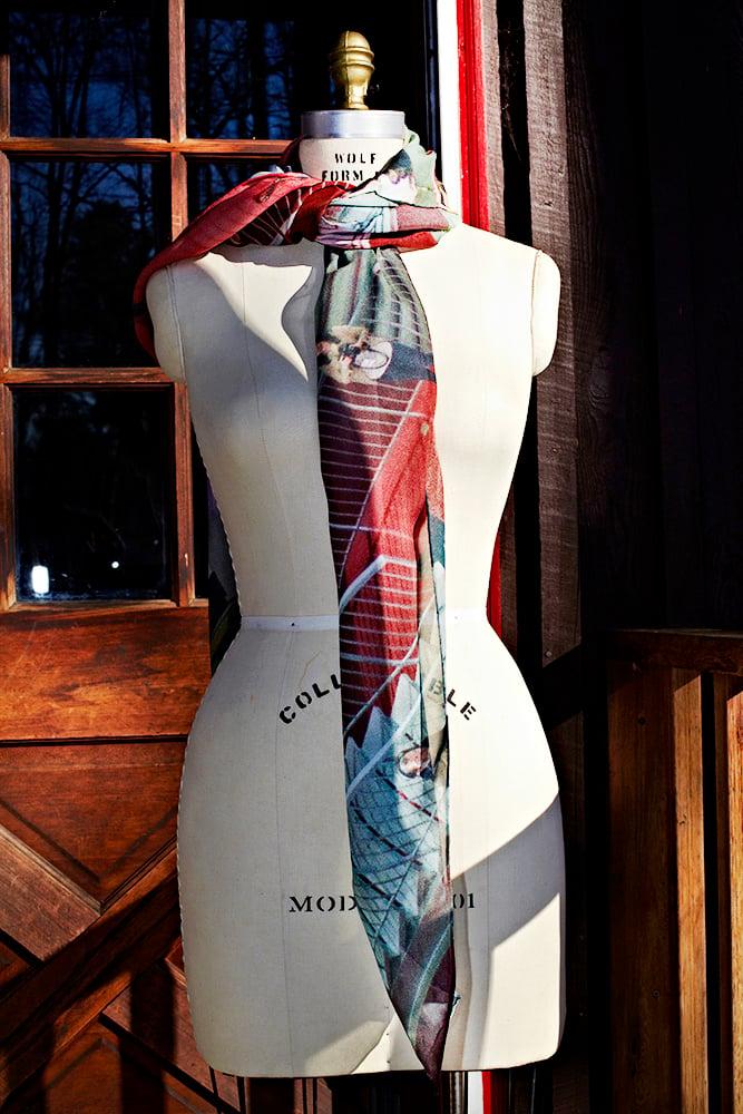 Image of Kenzo Paris Cashmere