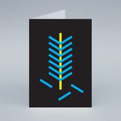 Image of Spruce card