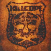 Image of Self Titled Full Length CD- KILLCODE