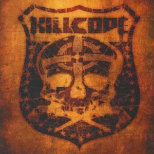 Image of Self Titled Full Length CD- KILLCODE