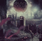 "Image of COLARIS ""nexus"" CD"