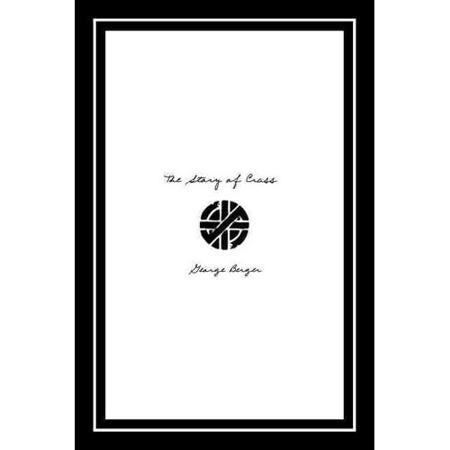 Image of the Story of Crass by George Berger