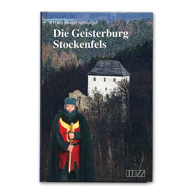 Image of Die Geisterburg Stockenfels
