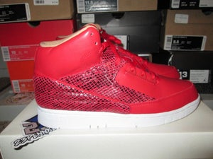 "Image of Air Python Lux SP ""University Red"""