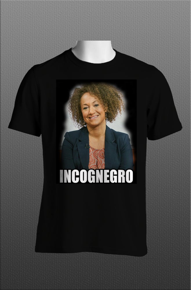 Image of INCOGNEGRO