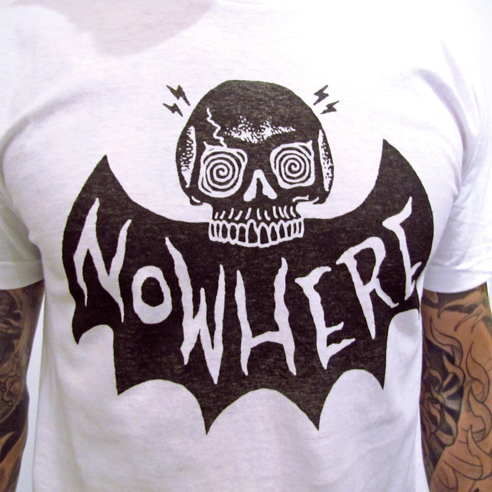 Image of The Nowhere Bat