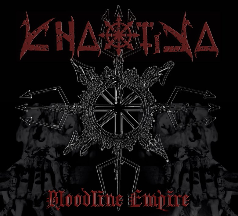 Image of Bloodline Empire  EP