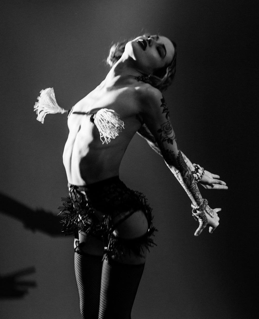 Image of Burlesque - New York 2015