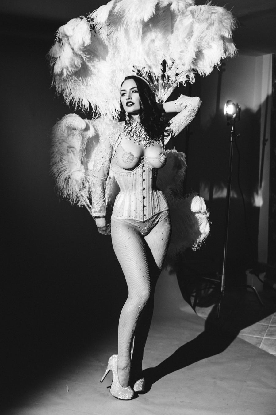 Image of Burlesque II - New York 2015