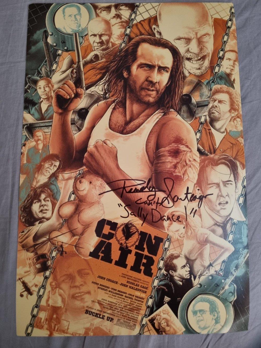 Renoly Santiago 18x12 Movie Posters