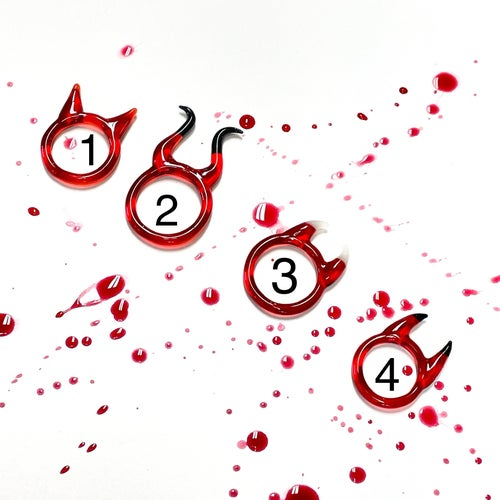 Image of Demon Rings