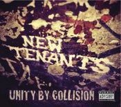 Image of 'Unity By Collision' - CD