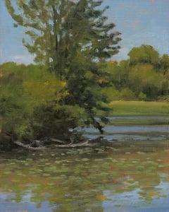 Image of Lake Okonoka