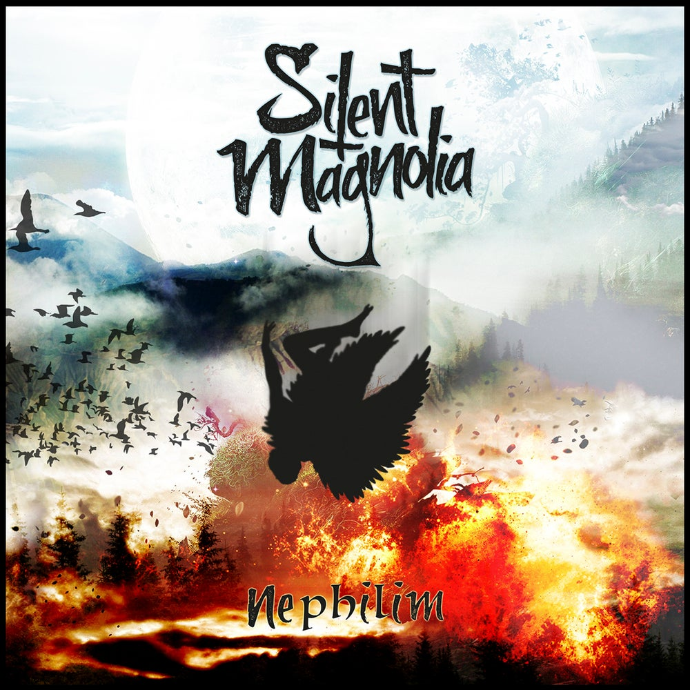 "Image of EP ""Nephilim"""